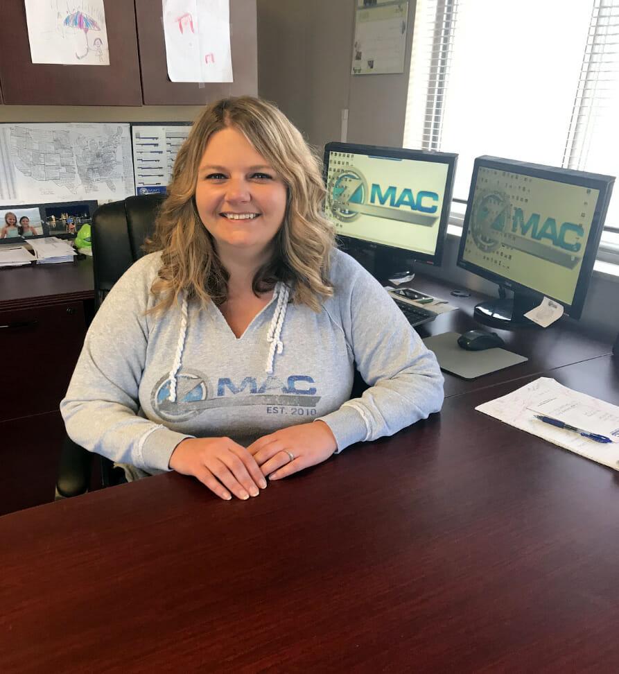 ZMac Pod Squad Account Specialist Cincinnati Field Office